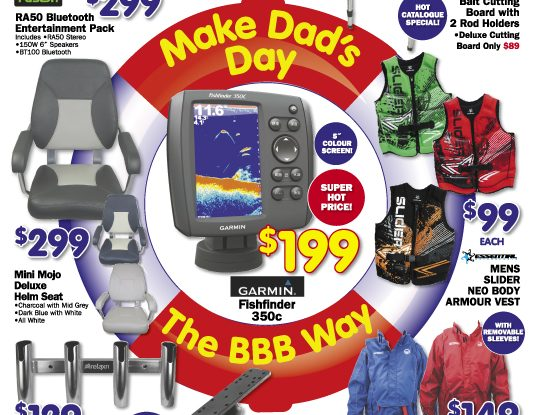 Fathers Day Catalogue