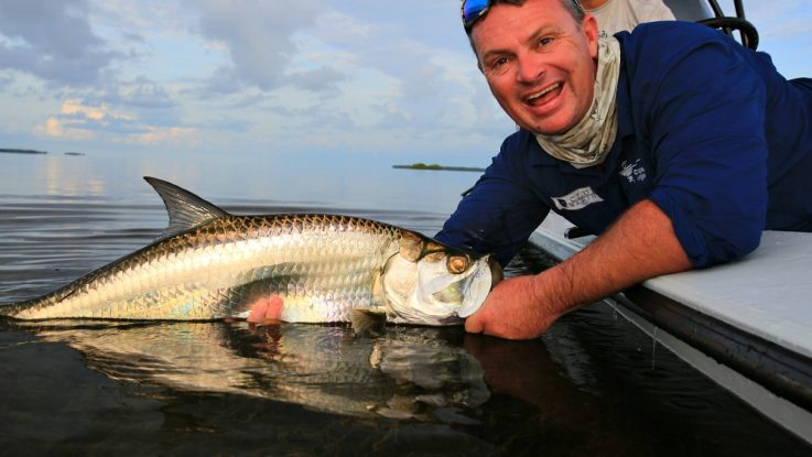 Fishing phenomenon Al McGlashan joins Mercury