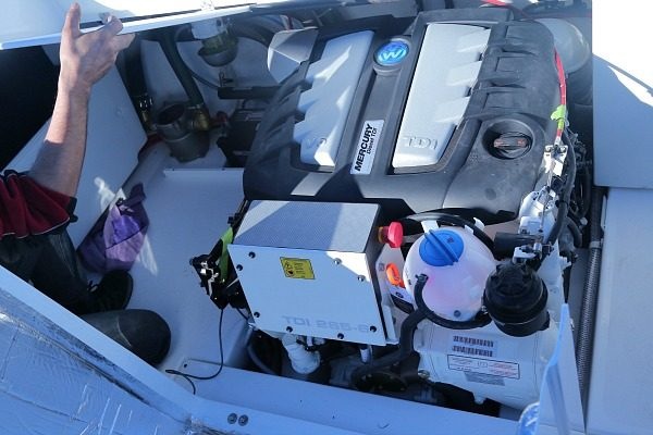 Factory-fitted TDi – a first for Caribbean and NZ